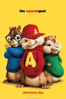 Watch Movie Alvin And The Chipmunks: The Squeakquel