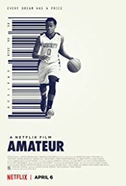 Watch Movie Amateur
