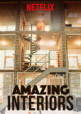 Watch Movie Amazing Interiors - Season 1