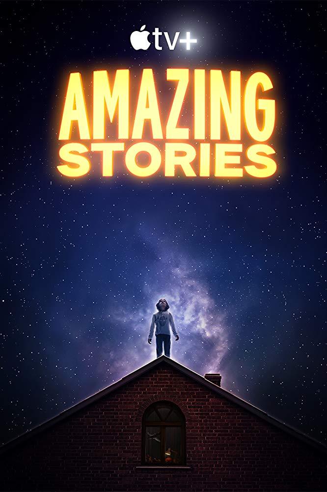 Watch Movie Amazing Stories (2020) - Season 1