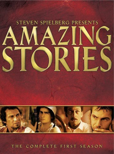 Watch Movie Amazing Stories - Season 1