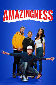 Watch Movie Amazingness - Season 1
