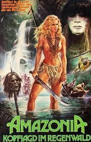 Watch Movie Amazonia