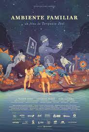 Watch Movie Ambiente Familiar