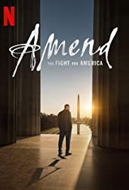 Watch Movie Amend: The Fight for America - Season 1