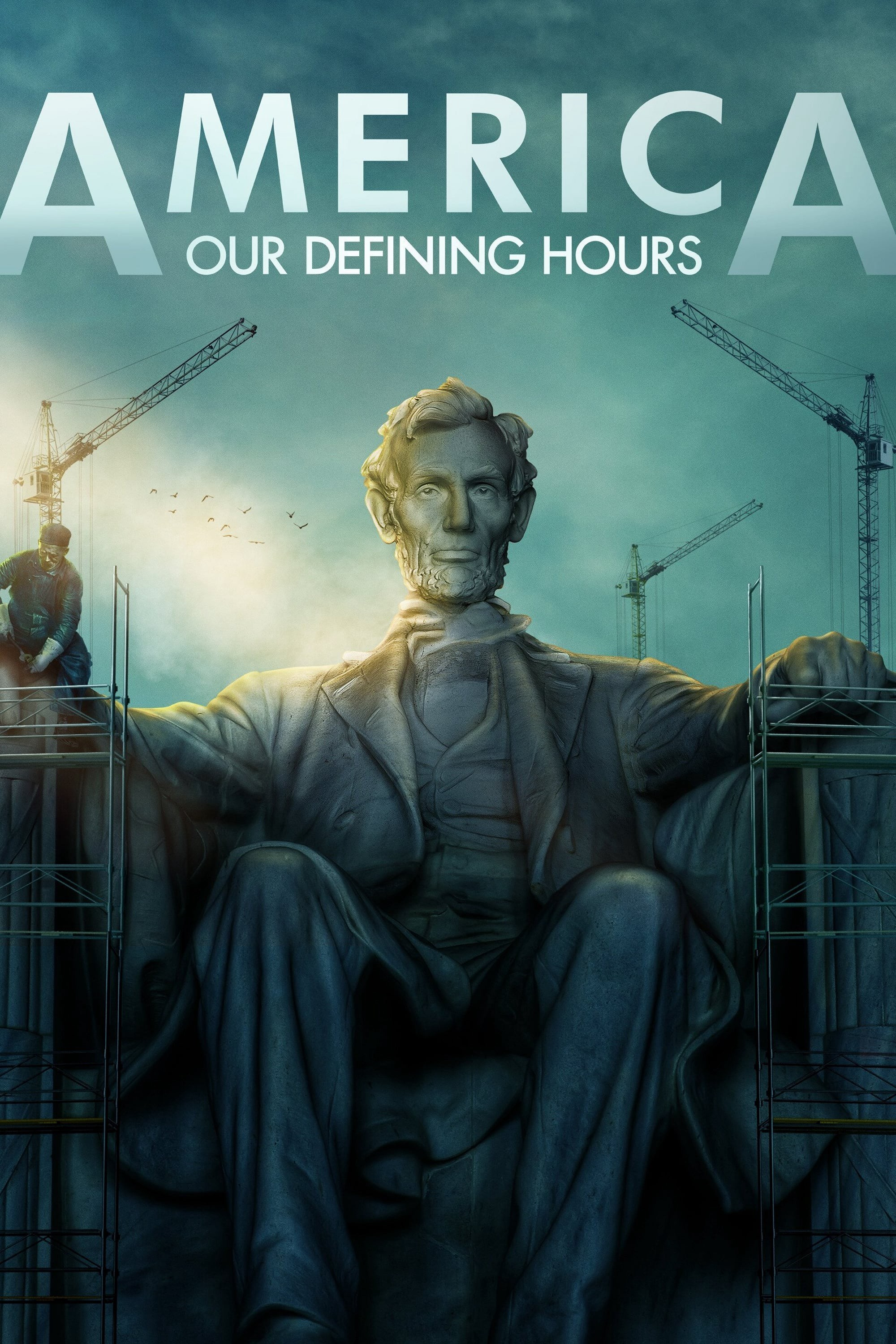 Watch Movie America: Our Defining Hours - Season 1