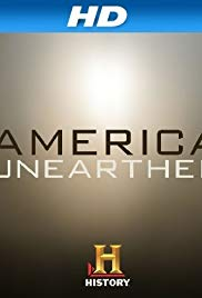 Watch Movie America Unearthed - Season 3