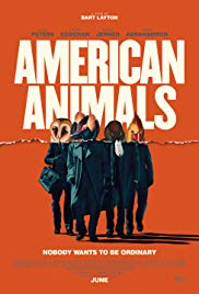 Watch Movie American Animals