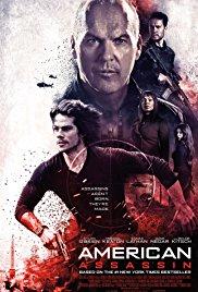 Watch Movie American Assassin
