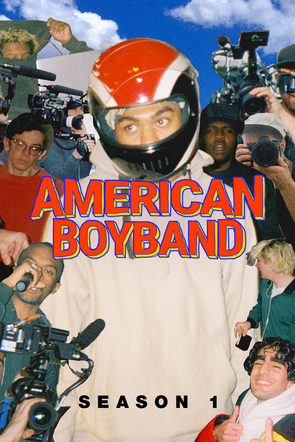 Watch Movie American Boyband - Season 1