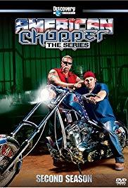 Watch Movie American Chopper: The Series - Season 1