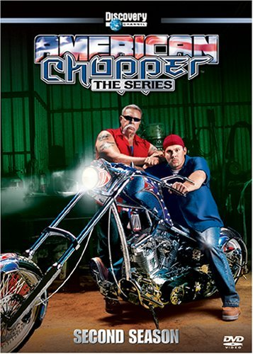 Watch Movie American Chopper: The Series - Season 9