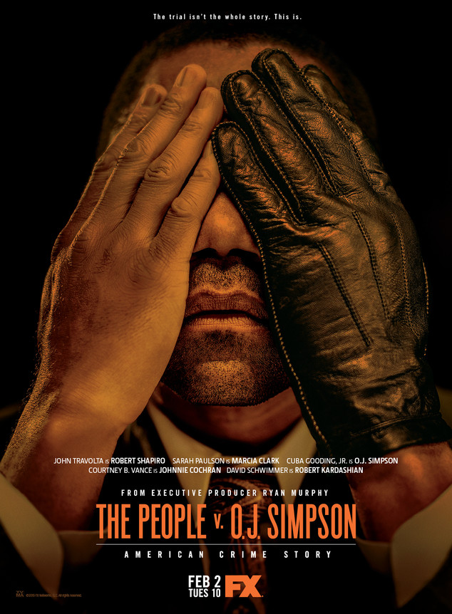 Watch Movie American Crime Story: The People vs. O.J. Simpson - Season 1