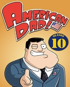 Watch Movie American Dad - Season 10
