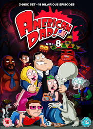 Watch Movie American Dad - Season 9