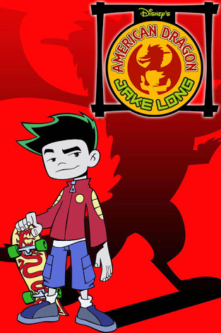 Watch Movie American Dragon: Jake Long