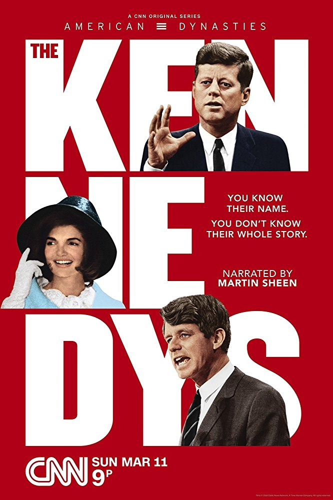Watch Movie American Dynasties: The Kennedys - Season 1