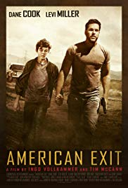 Watch Movie American Exit