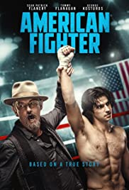 Watch Movie American Fighter
