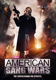 Watch Movie American Gang Wars