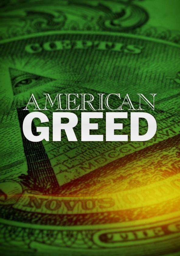 Watch Movie American Greed - Season 4