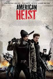 Watch Movie American Heist