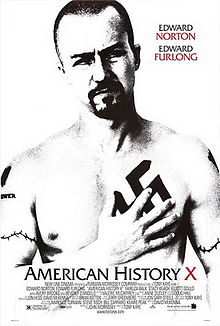 Watch Movie American History X