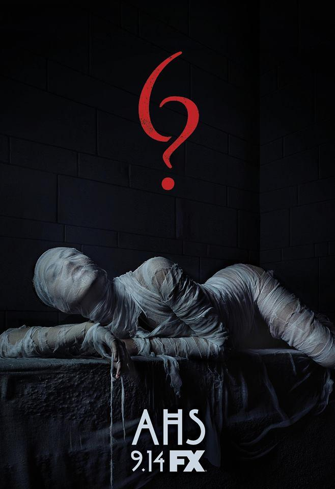 Watch Movie American Horror Story - Season 6
