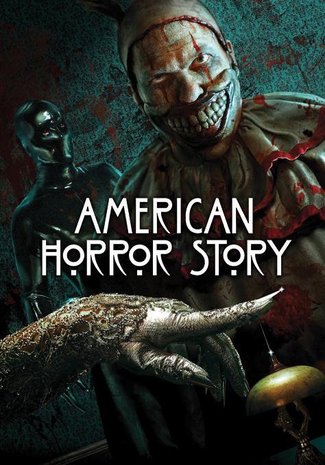 Watch Movie American Horror Story - Season 8