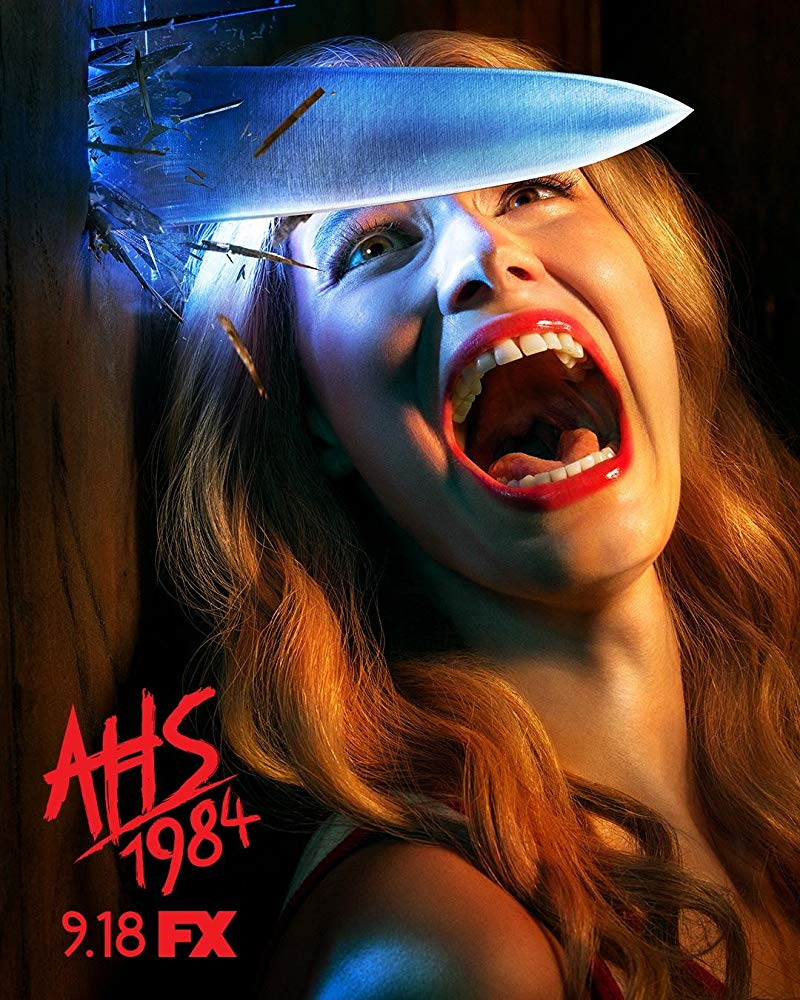 Watch Movie American Horror Story - Season 9