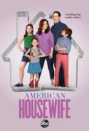 Watch Movie American Housewife - Season 1