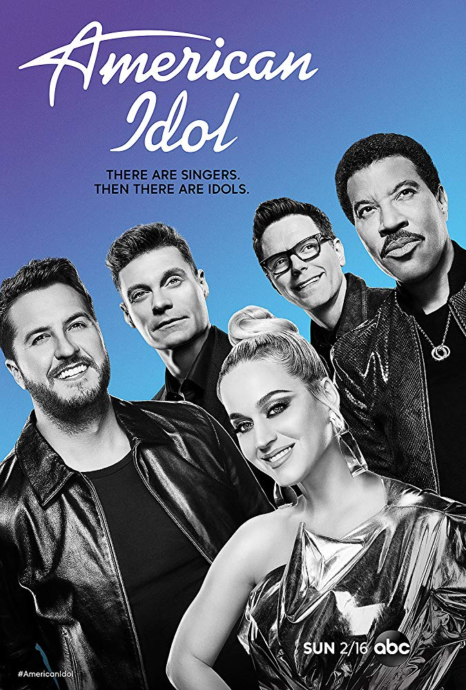 Watch Movie American Idol - Season 18
