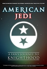 Watch Movie American Jedi