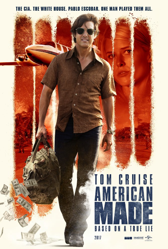 Watch Movie American Made