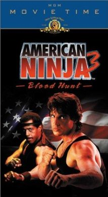 Watch Movie American Ninja 3: Blood Hunt