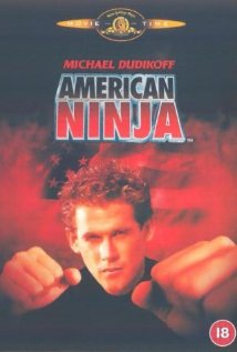 Watch Movie American Ninja