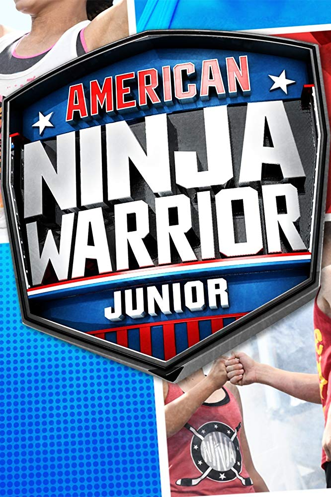 Watch Movie American Ninja Warrior Junior - Season 2