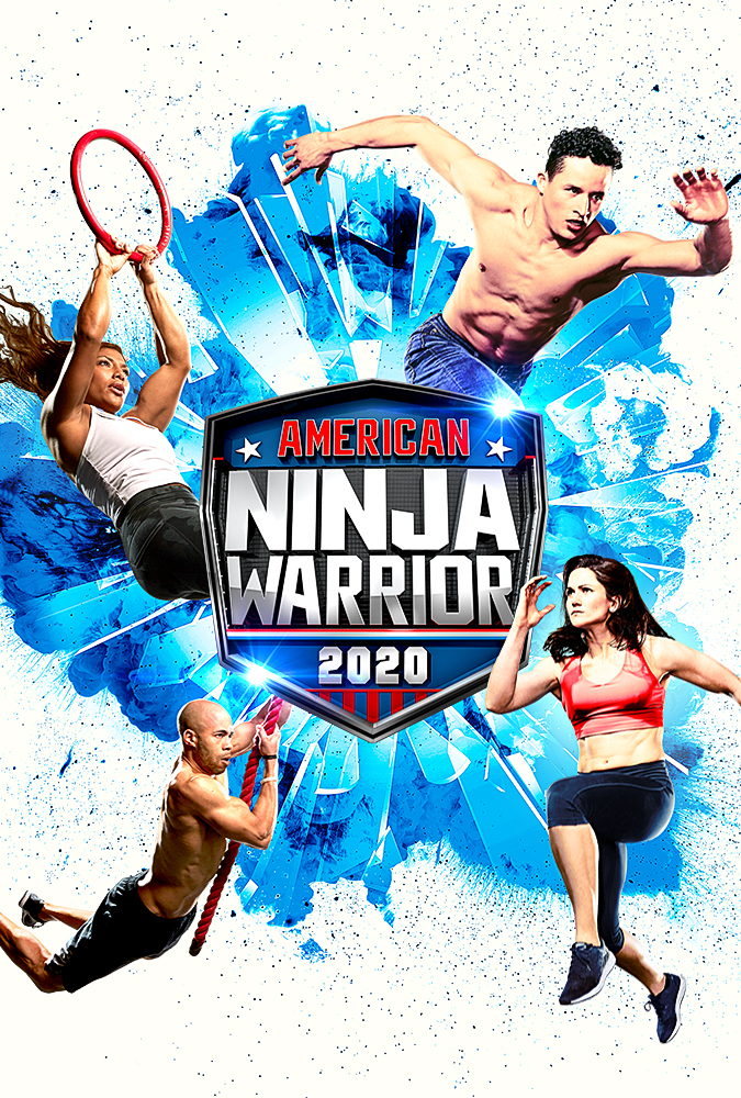Watch Movie American Ninja Warrior - Season 12