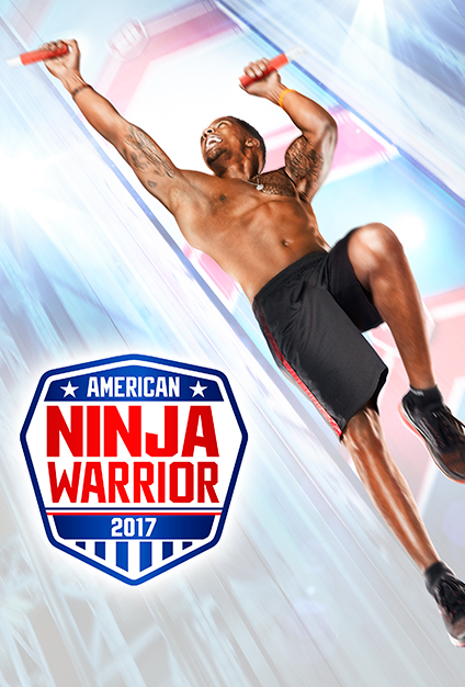 Watch Movie American Ninja Warrior- Season 3