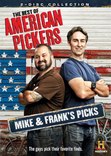 Watch Movie American Pickers Best Of - Season 3