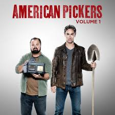 Watch Movie American Pickers - Season 18