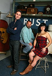 Watch Movie American Pickers - Season 3