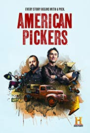 Watch Movie American Pickers - Season 5