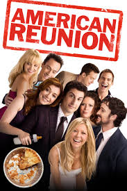 Watch Movie American Pie: American Reunion