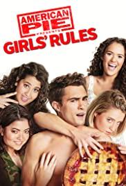 Watch Movie American Pie Presents: Girls' Rules