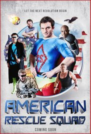 Watch Movie American Rescue Squad
