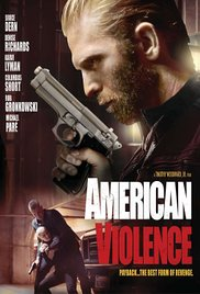 Watch Movie American Violence