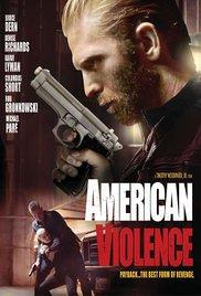 Watch Movie American Violence