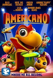 Watch Movie Americano