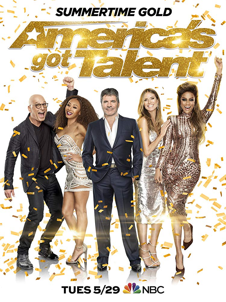 Watch Movie America's Got Talent - Season 1